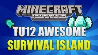 minecraft survival island seed pc 1-13 - मुफ्त ऑनलाइन
