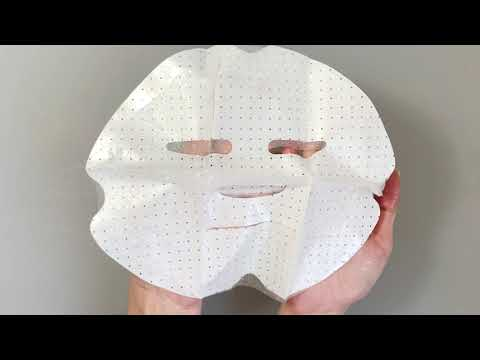 «Актив-реновация» экспресс-курс шёлковых масок  Домашний салон красоты MeiTan