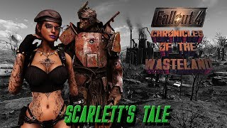Chronicles of the Wasteland A Scarlett Tale EP 23