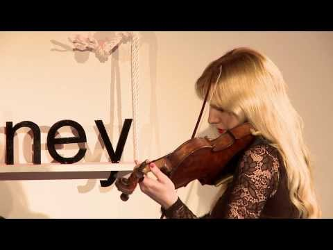 Violinist- Emma Greenhill -Styles: Specialises in Pop, Contemporary, Classical