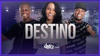 Destino - Greeicy, Nacho | FitDance Life (Coreografía Oficial)
