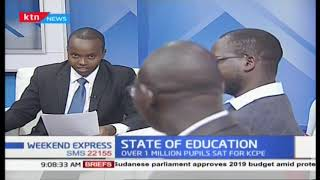 State of Education: Chaos rock schools over new curriculum  | Weekend express Part 2