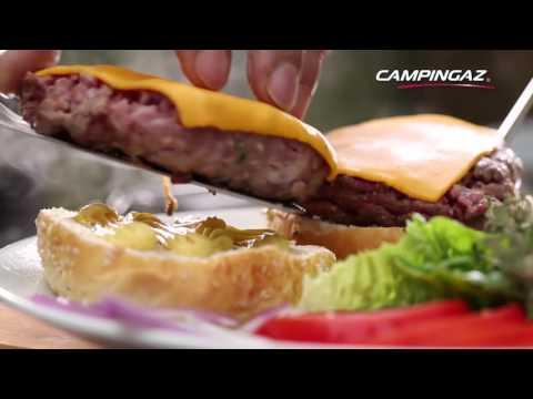 Culinary Modular System von Campingaz®: Grillen, kochen und garen in Einem!