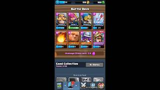 Zero to Hero #1 Clash Royale