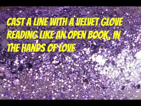 Placebo Bruise Pristine Lyrics on Screen