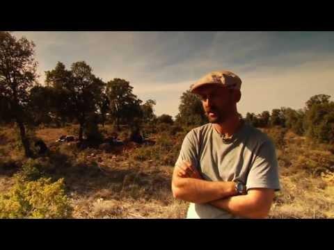 Abánades, Arqueología de La Batalla Olvidada - Documental