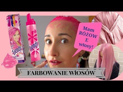 Dowolny olej przydatny na wypadanie włosów