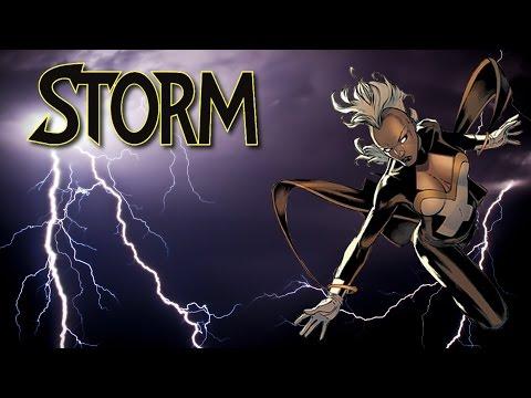 Tempesta - La Signora degli Elementi