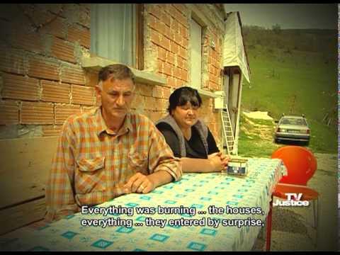Epizoda 17: Neistraženi zločin u selu Šušanj