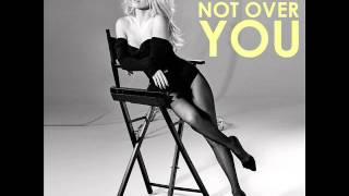 Doda-Not Over You (propozycja Eurowizja 2015)