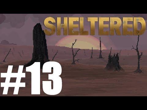 Sheltered Türkçe Oynanış - Bölüm 13 (Samed Güngör Live)