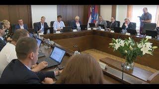 Новый мэр призвал госструктуры помочь ему в борьбе с компанией DAUTKOM