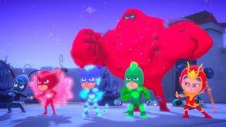 Die Helden sind da! ⭐️ PJ Masks Deutsch ⭐️ Cartoons für Kinder | Pyjamahelden