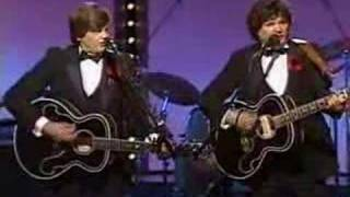 The Everly Brothers - On The Wings Of A Nightingale
