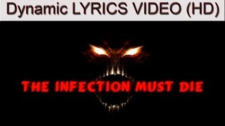 Disturbed - The Infection video