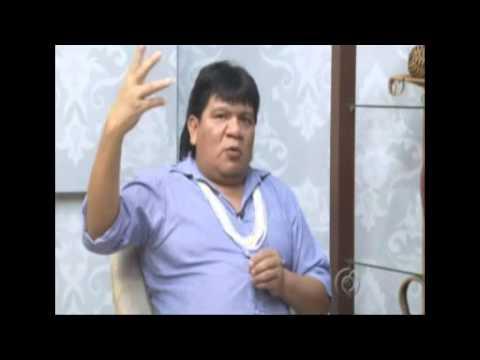 REVEJA: O líder indígena Almir Suruí no Papo News - Gente de Opinião