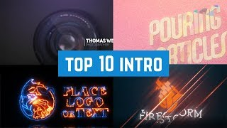 intro template after effects free download - TH-Clip