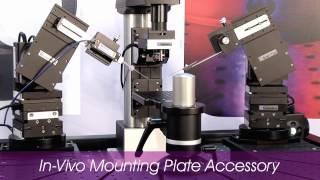 Motorised Movable Base Plate - Multiphoton, Confocal, Imaging, Electrophysiology & in-vivo platform
