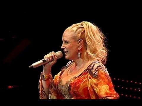 Valeria Lynch video Fuera de mi vida - Teatro Gran Rex - Diciembre 2012