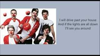 One Direction - One Way Or Another Lyric video FULL - Video Youtube