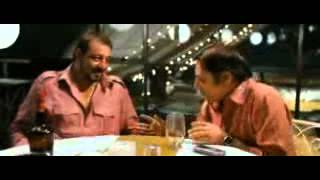 EMI movie funny clip Sanjay Dutt - YouTube