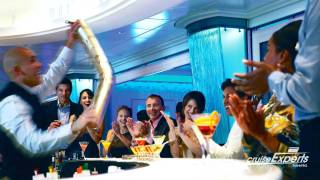Celebrity Drink Packages with Cruise Expert Edward