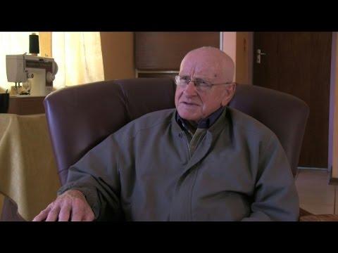 Afrique du Sud : Un ministre de l'apartheid en quête de rédemption