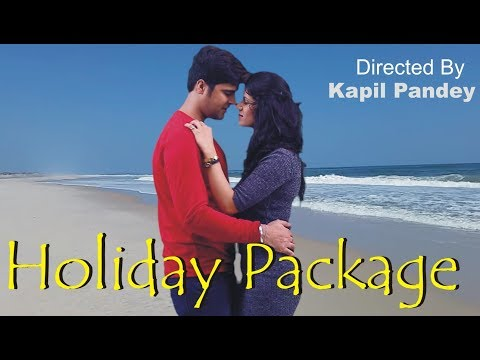 Holiday Package (Full Hindi Movie )