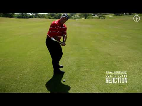Action vs. Reaction: Left Hand Grip