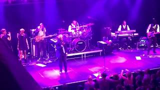 Billy Ocean Live   Loverboy   Paradiso Amsterdam NL 26 July 2018 Full HD