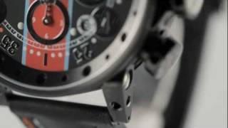 BRM V12-44 Gulf Watch