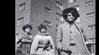 The Supremes: Reflections - Enhanced Backing