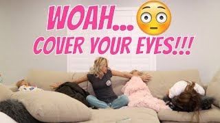 YOU SHOULD NOT BE WATCHING THIS | THE LEROYS