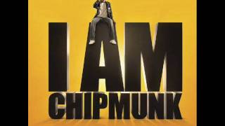 Chipmunk - Saviour.wmv