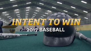 Kent State Baseball 2017 - Intent to Win