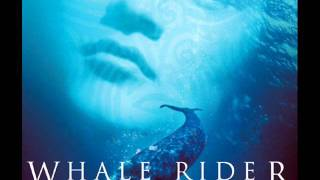 02. Journey Away - Whale Rider Soundtrack