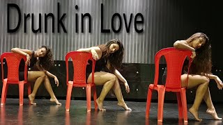 Drunk In Love-The Weeknd   The BOM Squad  Svetana Kanwar Choreography (Inspired by Sheryl Murakami)