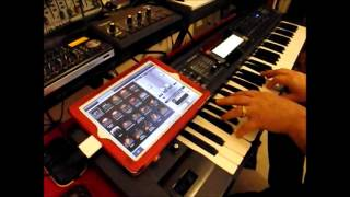 8 Piano Apps Tested for iPad, HQ Audio