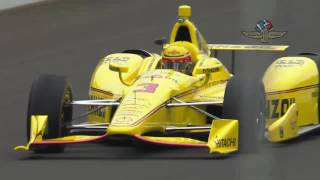 IndyCar - Indianapolis 500 2016 Fast Friday Full