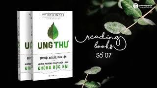 [AudioBooks]  Ung Thư, Sự Thật, Hư Cấu, Gian Lận