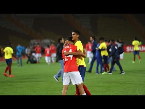 Todos los goles del Sudamericano Sub 17 Perú 2019