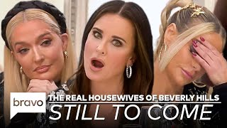 Still to Come on The Real Housewives of Beverly Hills Season 11 | Bravo