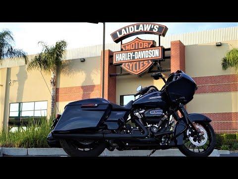 mp4 Harley Road Glide 2019, download Harley Road Glide 2019 video klip Harley Road Glide 2019