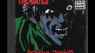 The Bates - Love Is Dead Zimbl - Psycho Junior 1992