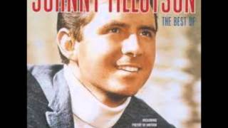 You Can Never Stop Me Loving You - Johnny Tillotson 1963
