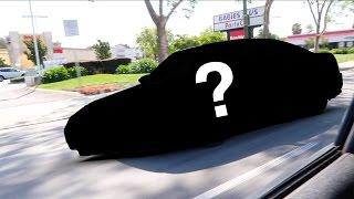 Picking Up A New Drift Car!!