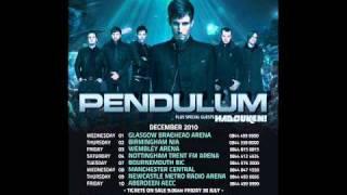 Crush - Pendulum Live From Wembley 03/12/2010