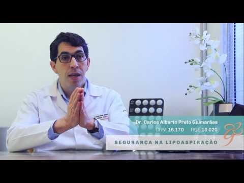 Segurança na Lipoaspiração - Vídeos | Clínica GrafGuimarães