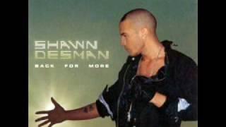 Shawn Desman - Lets Go
