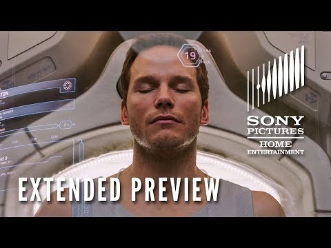 Passengers (2016) (Clip 'First 10 Minutes')
